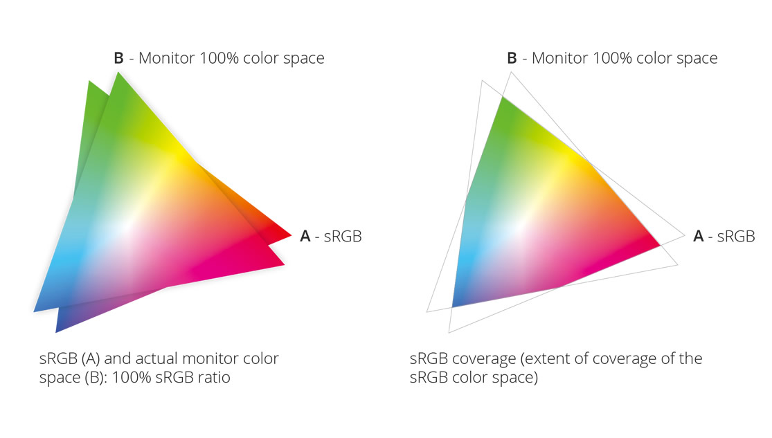 Color Gamut: What is Color Gamut?